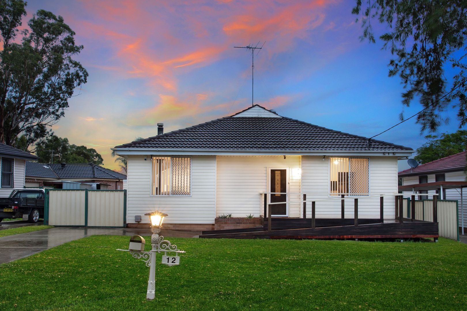12 Northcott Road, Lalor Park NSW 2147, Image 0