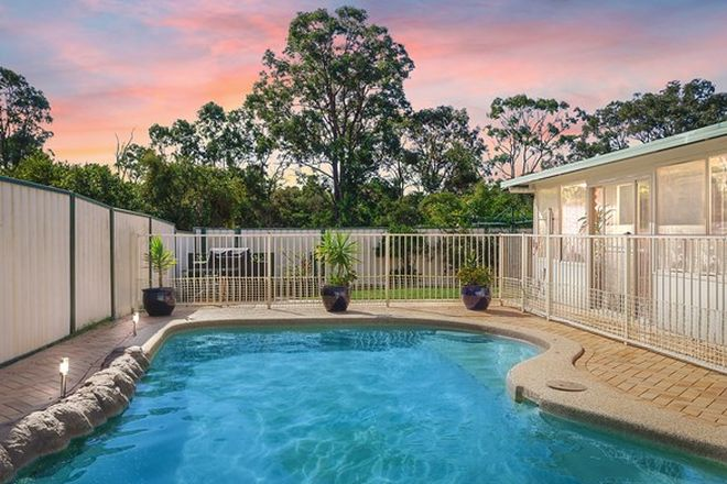 Picture of 49 Golf Links Drive, WATANOBBI NSW 2259