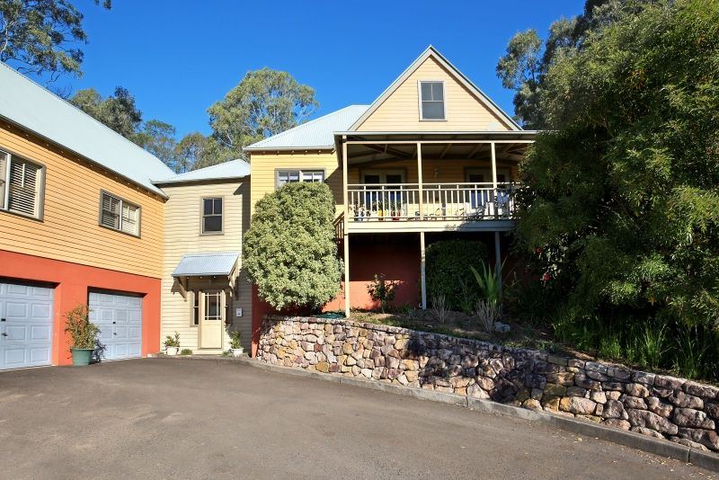 11/156a Moss Vale Road, Kangaroo Valley NSW 2577, Image 1