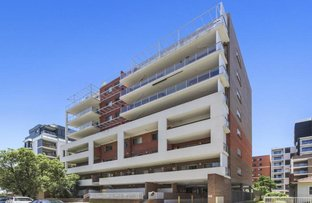 Picture of 18/6-8 Bathurst Street, Liverpool NSW 2170