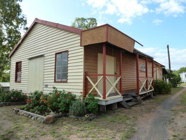 26-28 Dalgangal road, Gayndah QLD 4625, Image 2
