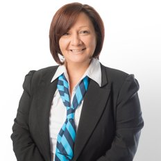 Anna Keys, Sales representative