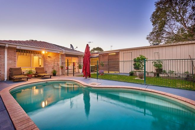 Picture of 3 Rochelle Court, ASPENDALE GARDENS VIC 3195
