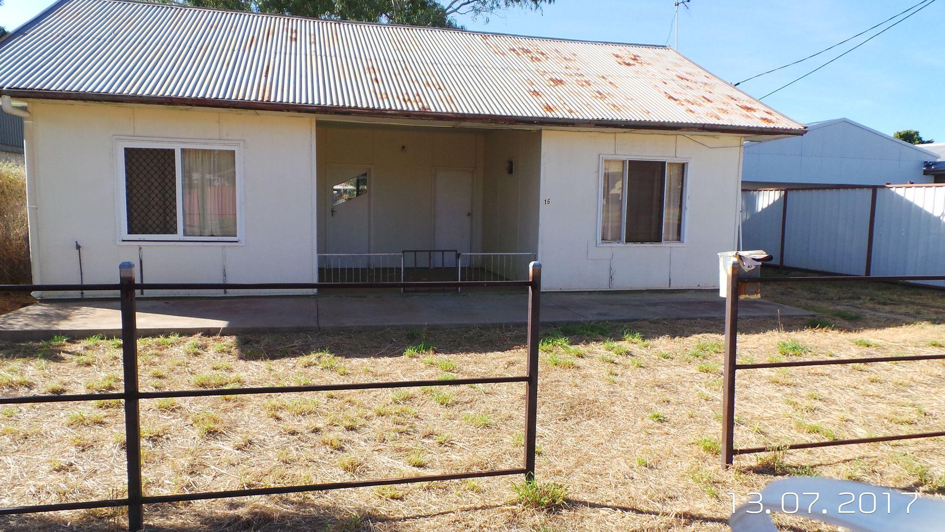 16 Marshall Street, Mount Isa QLD 4825, Image 0