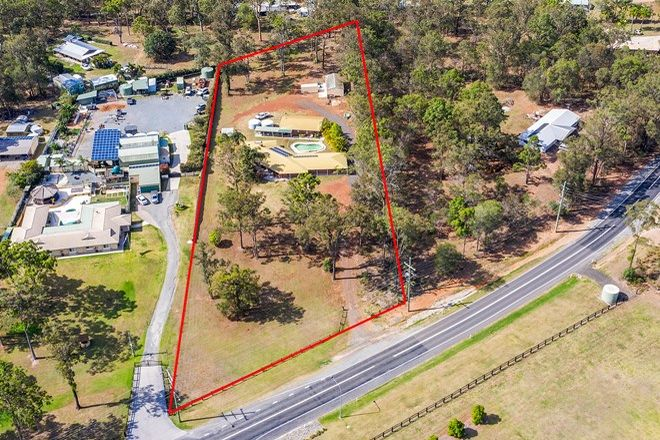 Picture of 128-132 Hein Road, BUCCAN QLD 4207