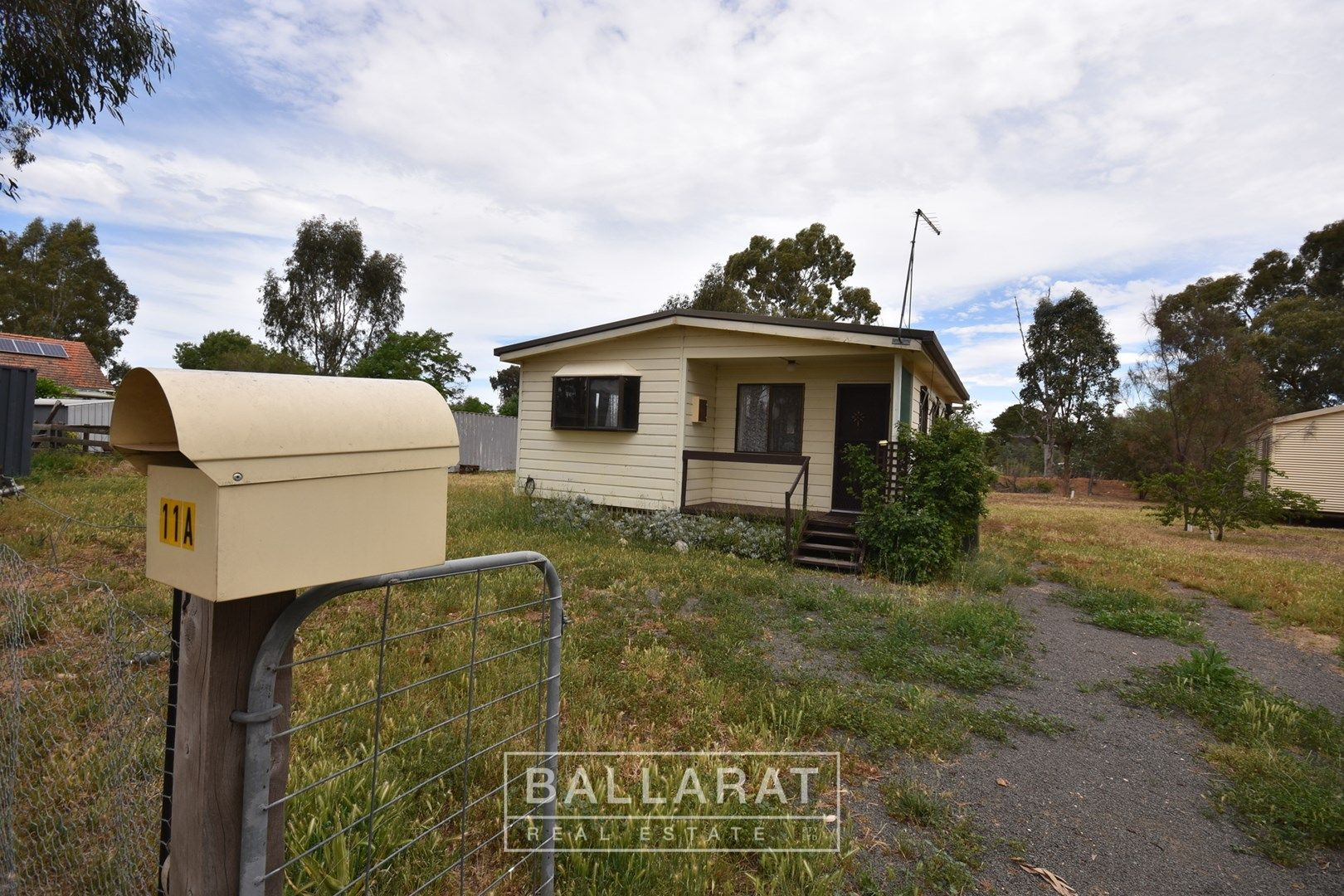 11a Lawrence  Street, Dunolly VIC 3472, Image 0