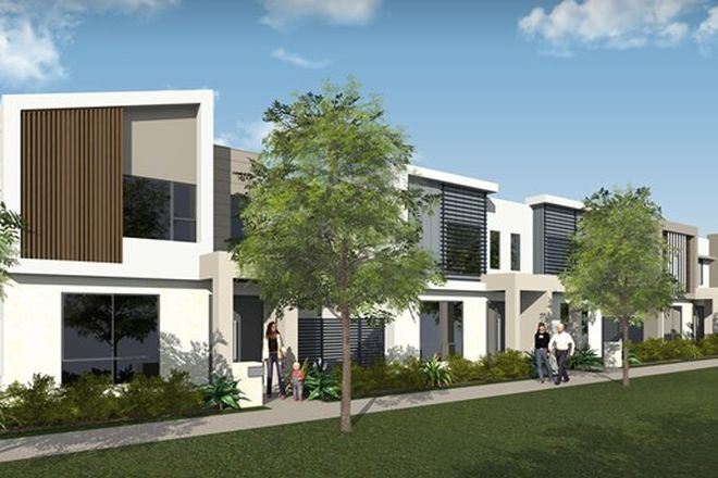 Picture of 3/31 Luster Crescent, TARNEIT VIC 3029