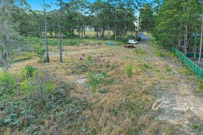 Picture of 59 Jervis Bay  Road, FALLS CREEK NSW 2540