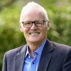 John Renouf, Sales representative
