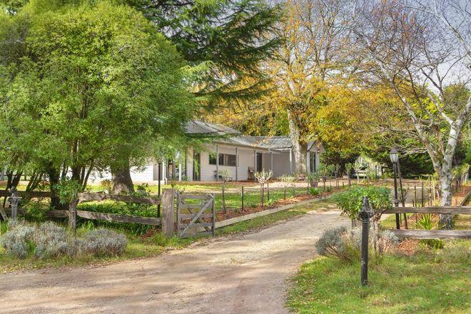 Picture of 735 Bacchus Marsh Road, BULLENGAROOK VIC 3437