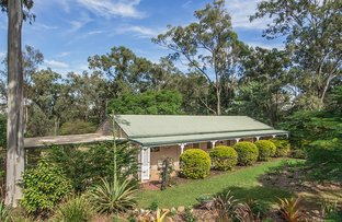 Picture of 2712 FOREST HILL FERNVALE ROAD, Lowood QLD 4311