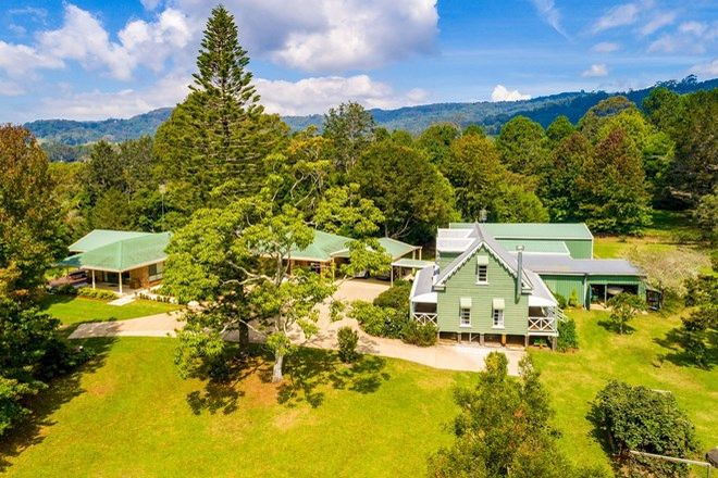 Picture of 95 Velvet Downs Road, SPRINGBROOK QLD 4213
