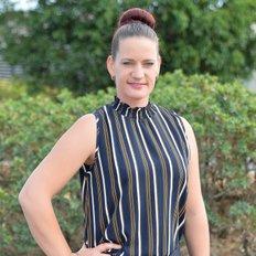 Jodie Lamborne, Senior Sales Agent