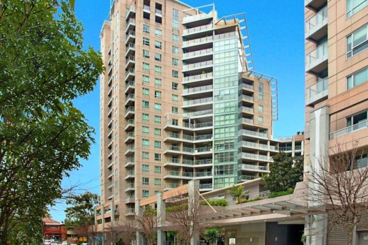 A1805/2A Help Street, Chatswood NSW 2067, Image 0