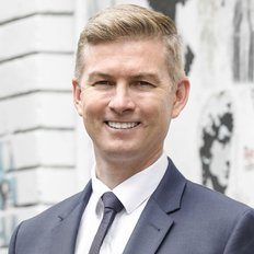 Shaun Stoker, Director & Senior Sales Executive
