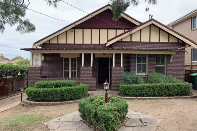 Picture of 42 Hay Street, WEST RYDE NSW 2114
