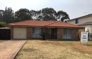 Picture of 29 Slessor Road, Casula NSW 2170