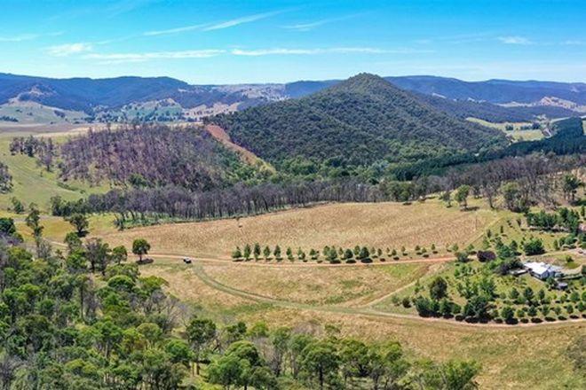 Picture of 3878 Jingellic Road, Lankeys Creek, HOLBROOK NSW 2644