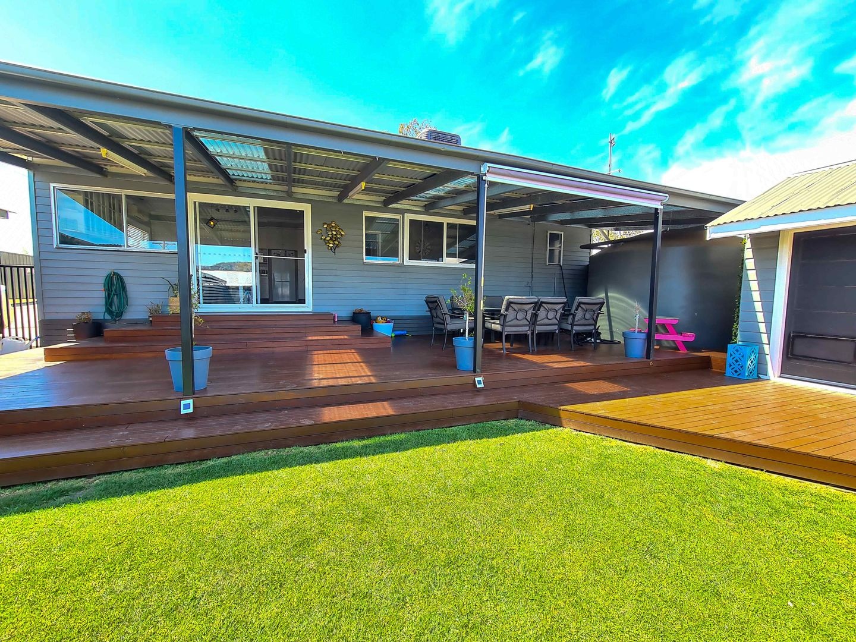 44 DENMAN AVE, Kootingal NSW 2352, Image 2