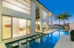 Picture of 26 Sternlight Court, Raby Bay QLD 4163