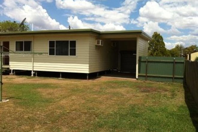 Picture of 3 College Crescent, DALBY QLD 4405