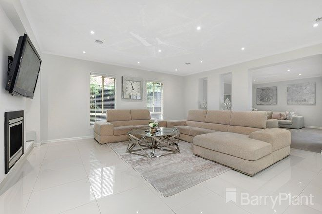 Picture of 42 Scarlet Drive, BUNDOORA VIC 3083