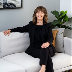 Bec Sanders, New Home Consultant