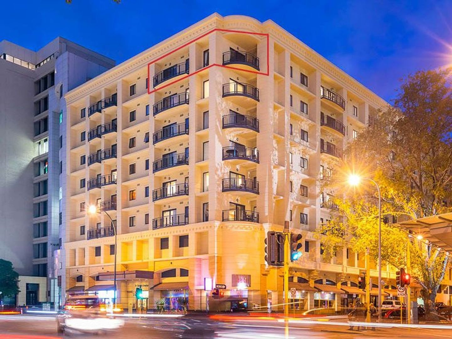 G803/2 St Georges Terrace, Perth WA 6000, Image 1