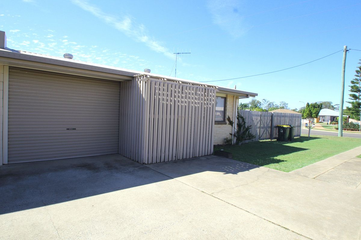 1/49 Greathead Road, Kepnock QLD 4670, Image 0