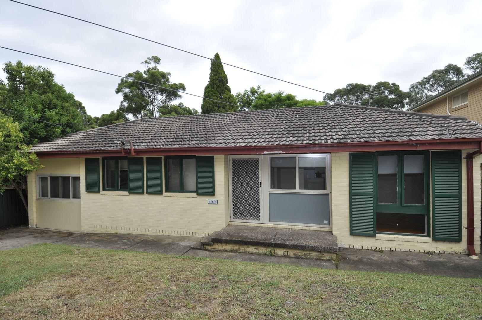 40 Grasmere Avenue, Northmead NSW 2152, Image 1