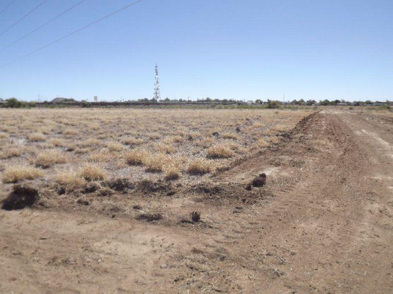 Lot 15 Muttaburra Road, Hughenden QLD 4821, Image 0