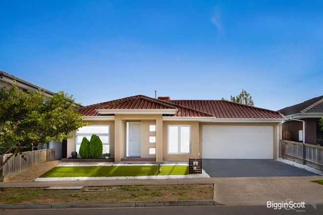 Picture of 7 Bitola Grove, LALOR VIC 3075