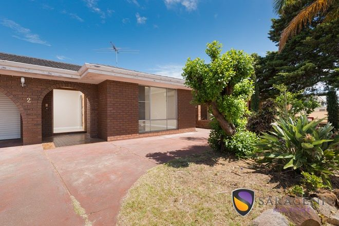 Picture of 2 Mannite Place, STIRLING WA 6021
