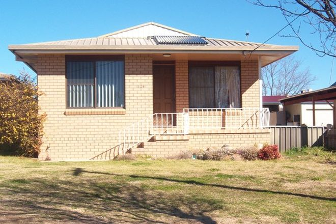 Picture of 129 Taylor Street, GLEN INNES NSW 2370