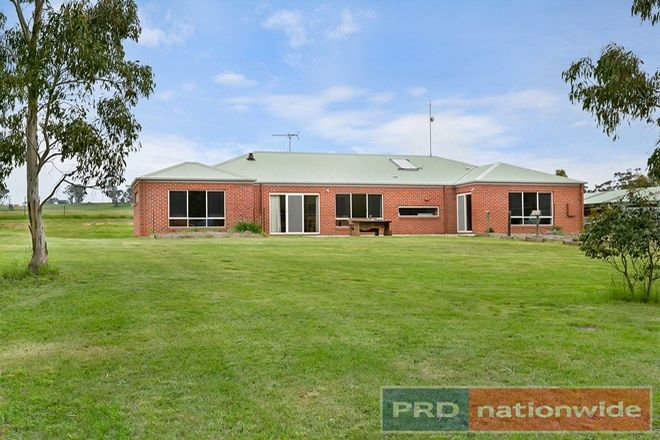 Picture of 68 Callaghans Lane, GORDON VIC 3345