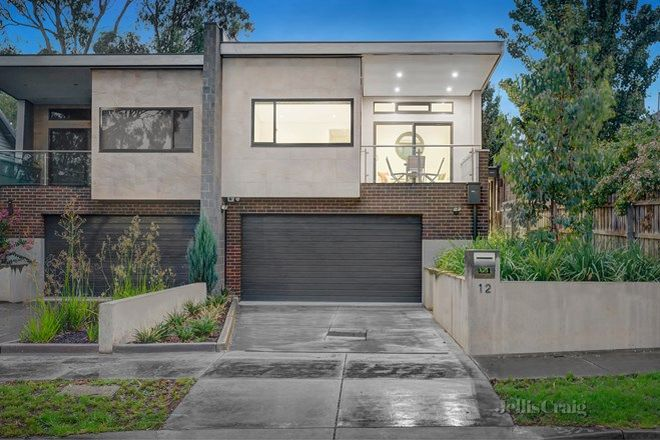 Picture of 12 Ians Grove, TEMPLESTOWE LOWER VIC 3107