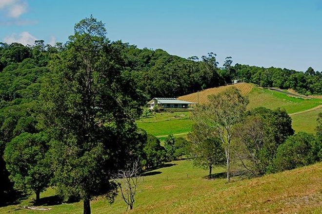Picture of 246 Russell Pocket Road, BARRINE QLD 4872