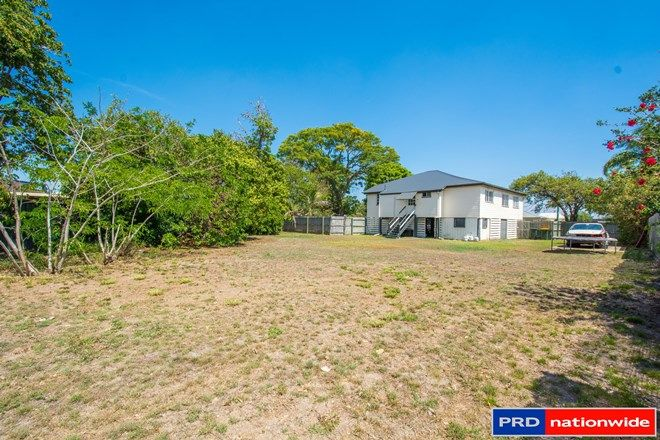 Picture of 12 John Street, BUNDABERG WEST QLD 4670