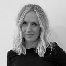 Katherine Hampson, Sales representative