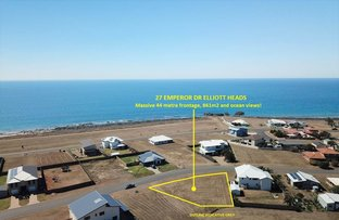 Picture of 27 Emperor Dr, Elliott Heads QLD 4670