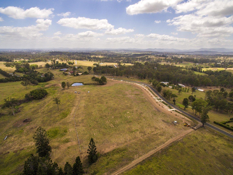Lot 4 McIntosh Crk Rd - Grange Estate, McIntosh Creek QLD 4570, Image 0