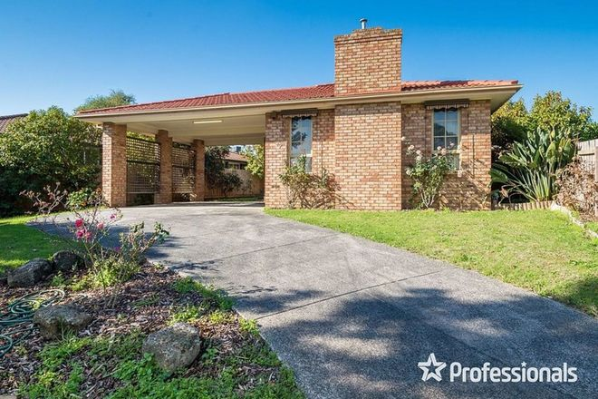 Picture of 20 Reita Avenue, WANTIRNA SOUTH VIC 3152