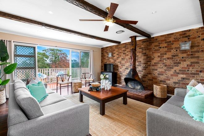 Picture of 562 Warringah Road, FORESTVILLE NSW 2087