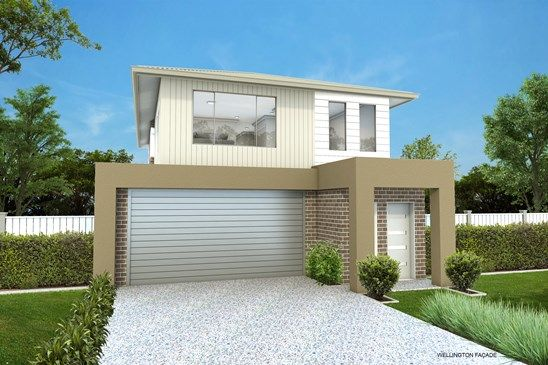 Picture of Lot 1090 New Road, Harmony Estate, PALMVIEW QLD 4553