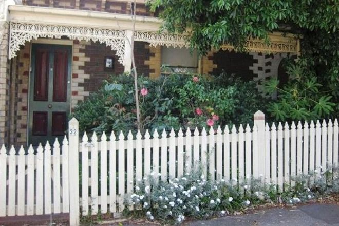 Picture of 32 Erskine Street, NORTH MELBOURNE VIC 3051