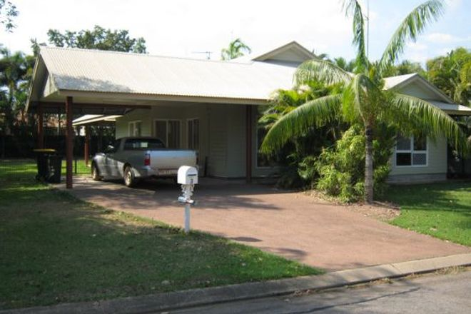 Picture of 3 Harvard Grove, DURACK NT 0830