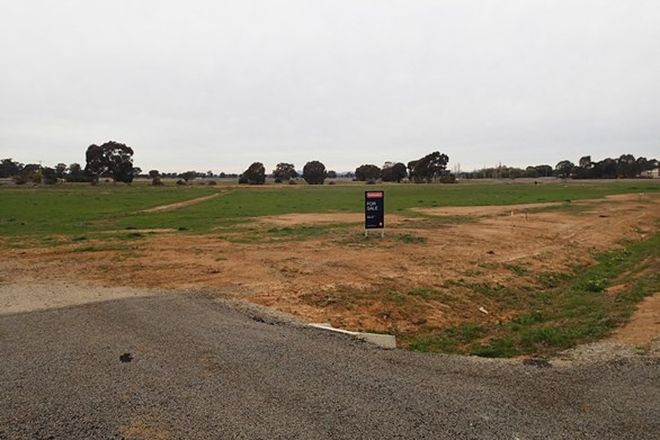 Picture of Lot/31 Clydesdale Estate, RUTHERGLEN VIC 3685