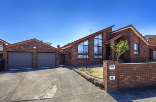 Picture of 4 Venice Court, Avondale Heights VIC 3034