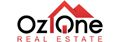 OzOne Real Estate's logo