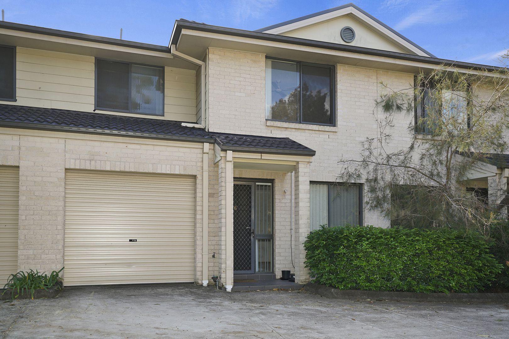 6/58 Allowah Street, Waratah West NSW 2298, Image 0